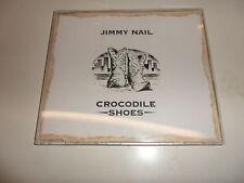 Cd   Jimmy Nail  – Crocodile Shoes
