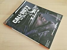 Call of Duty: Ghosts Signature Series Strategy Guide by BradyGames