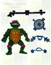 Teenage Mutant Ninja Turtles: 1989: Breakfightin' Raphael Complete