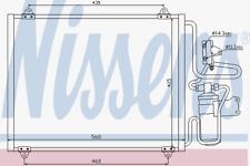 Kondensator Klimaanlage - Nissens 94440