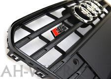 NEU Tuning A5 S5 Grill S-Line Kühlergrill schwarz Facelift RS5 8T Sportback OEM