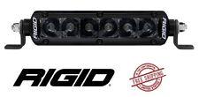 "Rigid Industries SR-Series PRO Midnight Edition 6"" LED Light Bar - Spot"