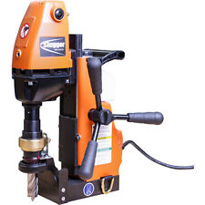Jancy Jhm Usa 101 Slugger Portable Magnetic Drill Press