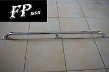 Main courante tube ovale inox 316 Longueur 949mm