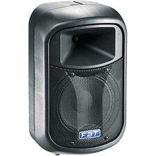 """FBT J8A altoparlante attivo 8"""" 250 W DA DISCOTECA DJ MONITOR PA Sound System"""