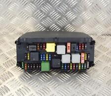 MERCEDES-BENZ E W212 Fuse Box Relay A2129002627 2.1d 125kw 2015