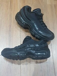nike air max 95 trainers size 6 uk