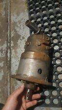 Williams Machine Tool Model 30 Direct Mount H98 Hydraulic Pump 3000psi 300rpm