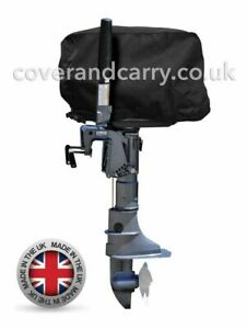 Outboard Engine Cowl Cover Size 1 upto 5hp , Made in the UK