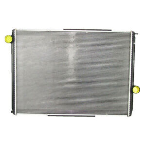 Radiator for Sterling A L Line 9000 Series Y AeroMax Louisville 9000 Series