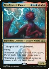 1x NIV-MIZZET, PARUN - Dragon - Guilds of Ravnica - MTG - Magic the Gathering