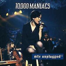 MTV Unplugged von 10.000 Maniacs (1993)
