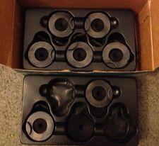 Box Of 8 New Unused IBM Black Printer Ribbon 1136653 14.27mm X 9.0m
