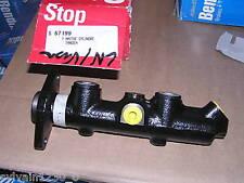 cilindro maestro stop 57199 peugeot 104 citroen LN, y Visa