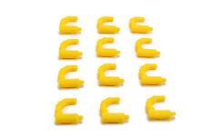DELTAC® Fits Glock or any 9mm, 380, 40, 45 pistol chamber safety flag - 12pk