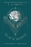 Black Dawn (Night World Book 8) by Smith, L.J.