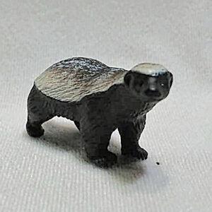 Miniatureplanet Figure; Ratel / Honey Badger