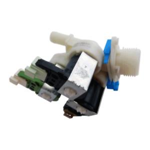 Genuine Electrolux Valve Solenoid 3 Way Flowmeter 132518830