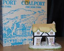 Coalport The Coaching Inn Fine Bone China Ornament