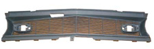 1968 Camaro Grille Fits Standard Camaro Models - Except Rally Sport