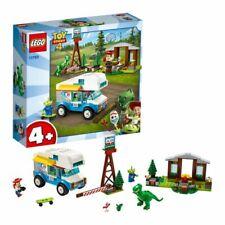 Lego Toy Story 4 RV vacaciones-Jessie Rex Y Alien (10769) NUEVO