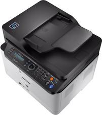 Samsung Xpress Sl-c480fw Multifunktionsdrucker Farbe Ss256g D