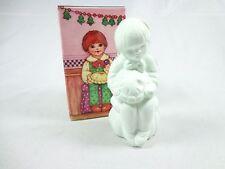 Avon Mother Goose collection fragrance soap little Jack Horner NWB