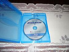 MINT Star Wars 5, Episode V: The Empire Strikes Back (Blu-ray & Blu-ray Case)