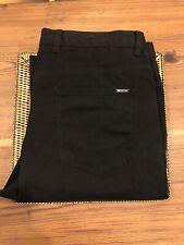 DKNY Mens Trousers /  Smart Jean 🔥 Black Size 34R ✨BN