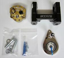 Scotts Performance Sub Mount Damper Stabilizer Kit Yamaha WR250X 08 09 10 11