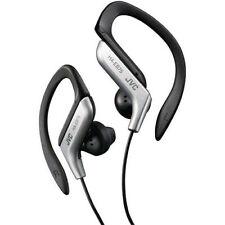 Écouteurs argent avec fil