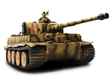 Forces of Valor 1:32 WWII German Tiger I Heavy Tank Diecast MIB Eastern Front 44