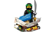 New Lego Ninjago Movie Minifigures Series 71019 - Lloyd
