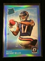 F18937  2018 Donruss Optic Aqua #164 Anthony Miller RR/299