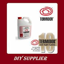 2.5 Litre Termidor SC Termiticide Termite Ants Treatment Pest Control Barrier