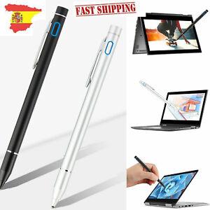 Para Dell XPS 13 Táctil Lápiz Stylus Pen Pantalla Lápiz Inteligente&15 12 Laptop