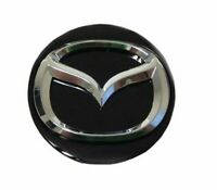 Genuine Mazda 2 2011-2016 Alloy Wheel Centre Cap - ONE Only - DT9137190