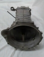 mercedes 206d 306d  om615 gearbox  zf  4 ds- 10/2