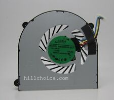 CPU Cooling Fan For Sony PCG-31211M Laptop (4-PIN) AB7205HX-GC1 JAL50