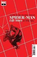 SPIDER-MAN LIFE STORY #4 (OF 6) - MARVEL COMICS - US-COMIC - USA - J540