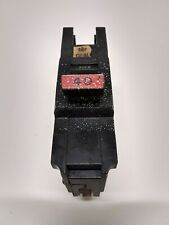 "Federal Pacific Fpe 40 Amp 1 Pole Stab-Lok 1"" Wide Circuit Breaker"