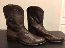 Tecovas - The Duke Mens Cowboy Boots Size 11D