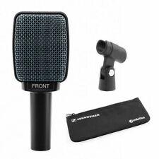 Sennheiser e906 Guitar Amp Cabinet Percussion Horns Mic Dynamic  Microphone