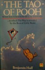 Tao of Pooh By Benjamin Hoff. 9780416469608