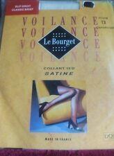 Medium Le Bourget Paris Voilance 15 Denier Satine Tights T3 colour_champagne.