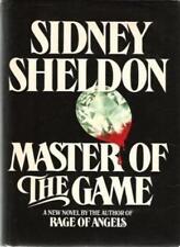 Master of the Game,Sidney Sheldon- 9780002226141
