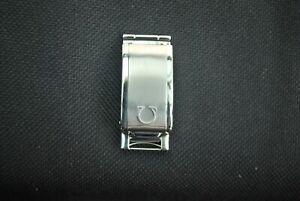 Vintage Omega Speedmaster 1035 Watch Clasp for Bracelet Strap Genuine Part