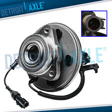 Front Wheel Hub Bearing Assembly For 2006 2010 Ford Explorer Mercury Mountaineer