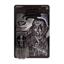 SDCC 2019 SUPER 7 REACTION KING DIAMOND BLACK VARIANT HALLOWEEN SERIES MERCYFUL