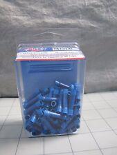 85pk Carquest TA131XL Butt Splice Connectors 16-14 ga./cal. NEW